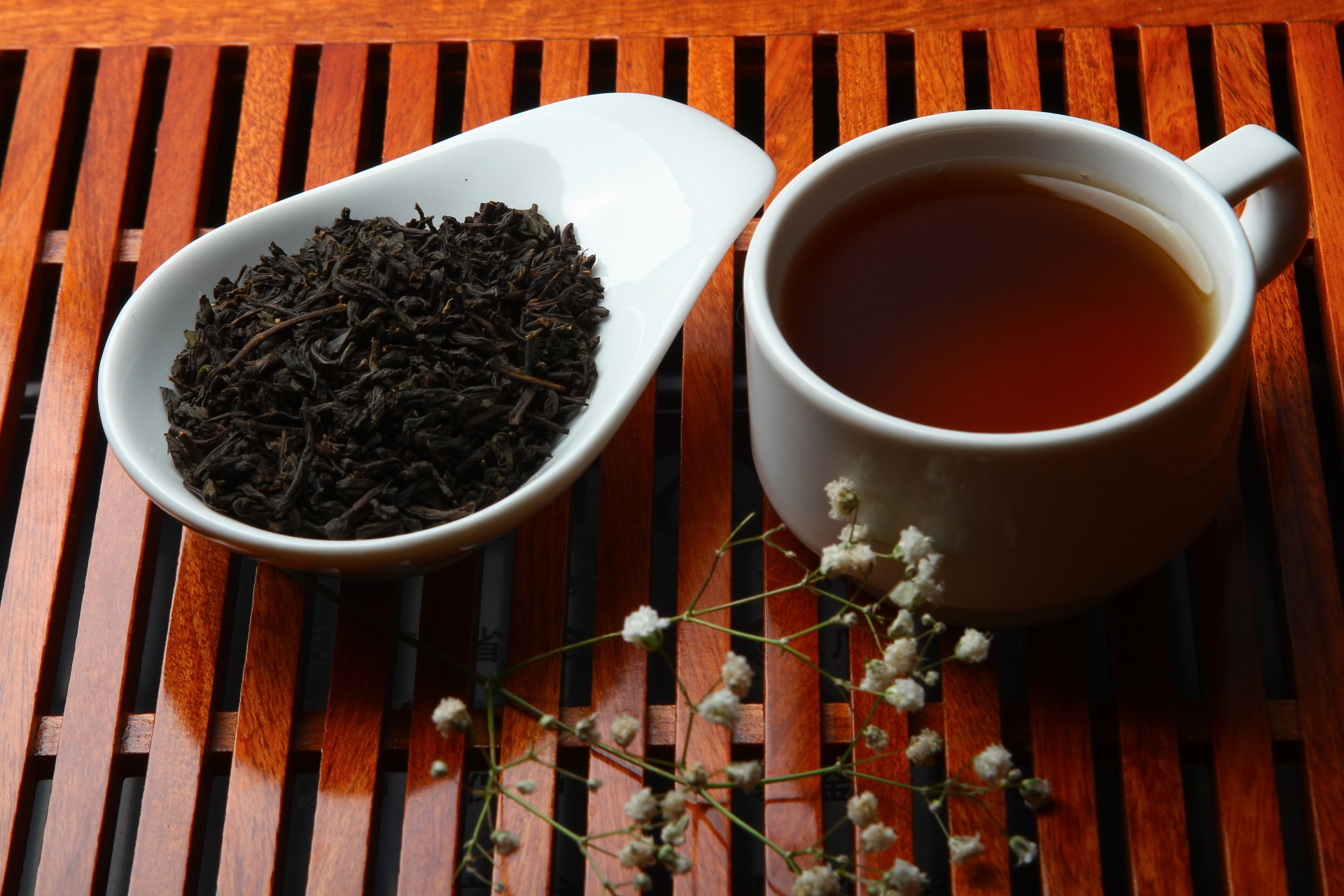 почему вреден черный чай