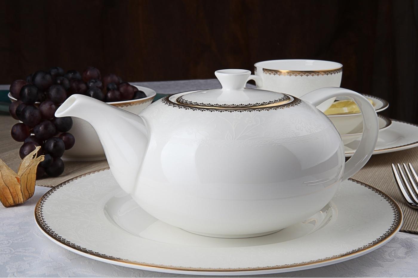чай заваренный