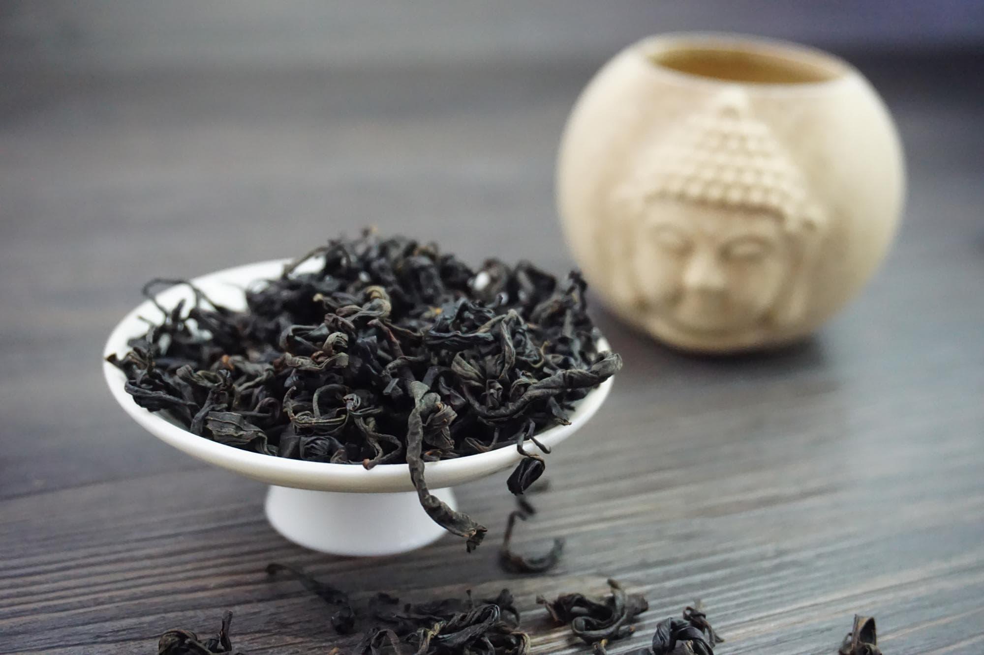 польза и вред черного чая для мужчин