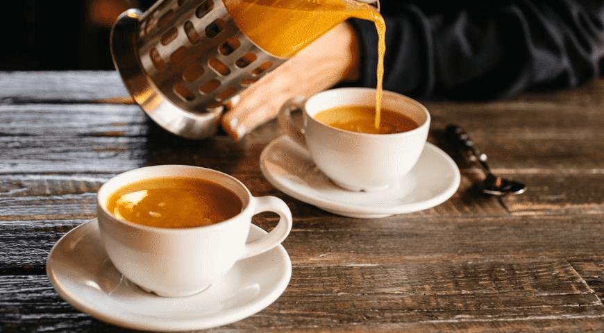 как сделать облепиховый чай в домашних условиях