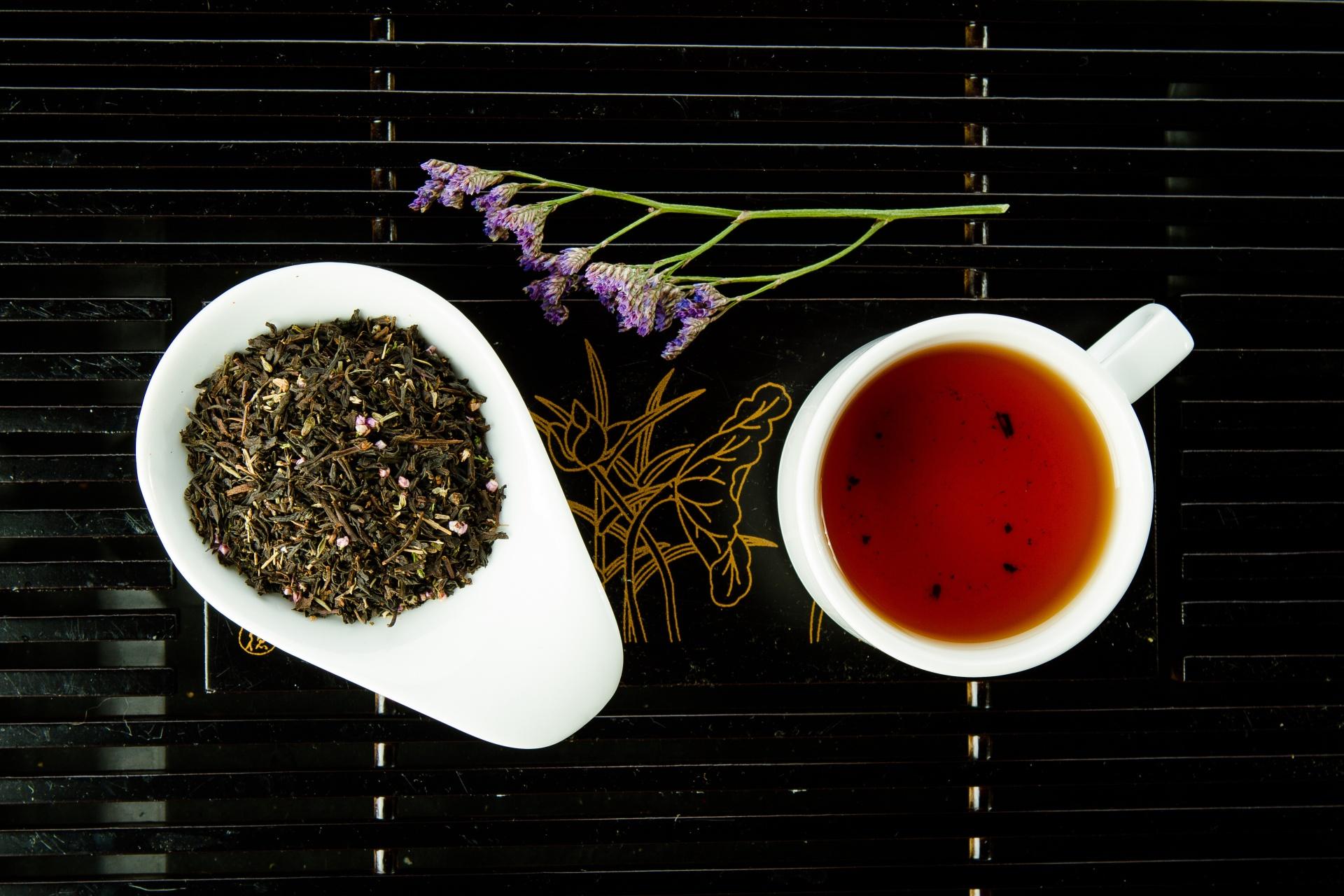 чабрец в чае полезные свойства