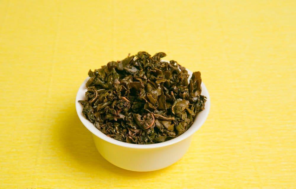 молочный оолонг чай польза