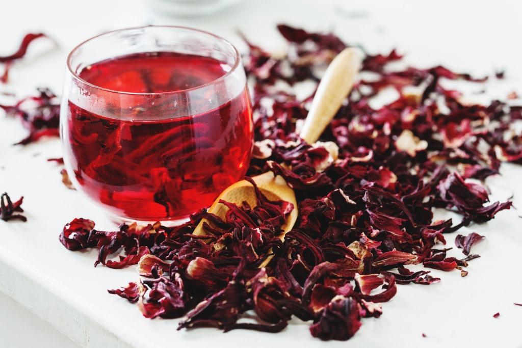 свойства чая каркаде
