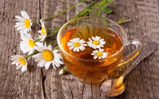 обезболивающий чай