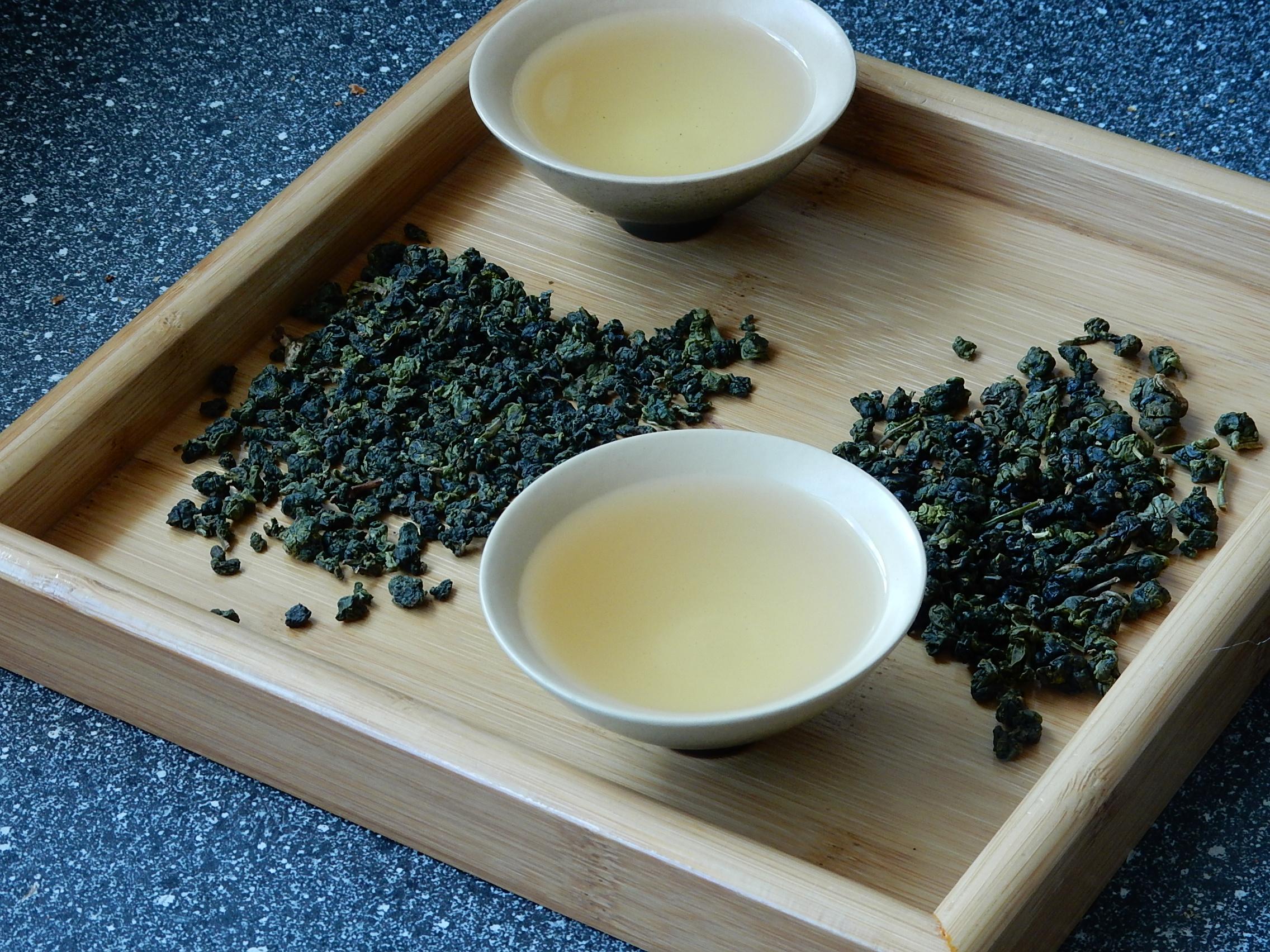 как заваривать чай в заварнике