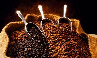Выды натурального кофе