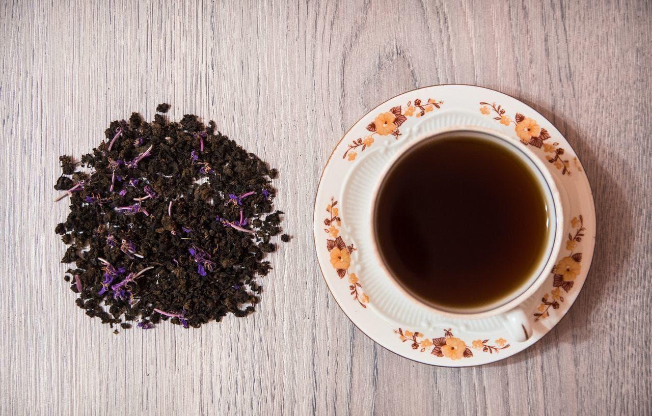 иван чай лечение